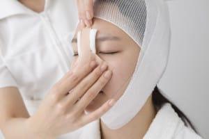 ניתוח לפוליפים באף